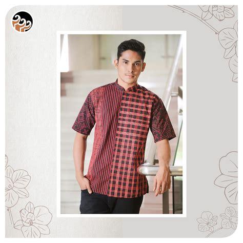 Kemeja Koko 6 batik keris on quot kemeja batik pria yg terinspirasi dari baju koko baju taqwa dengan