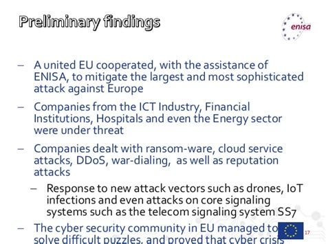 privileged attack vectors building effective cyber defense strategies to protect organizations books enisa eu strategies for cyber incident response