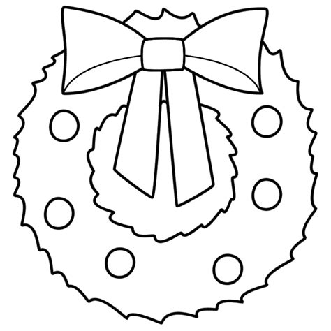 Wreath Coloring Page Glamorous Brmcdigitaldownloads Com Free Printable Coloring Wreath Pages