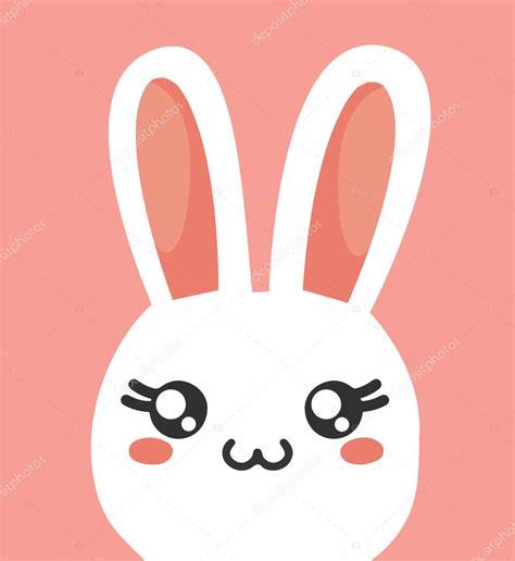 imagenes kawaiis de animales rabbit kawaii dibujos animados animales lindo archivo
