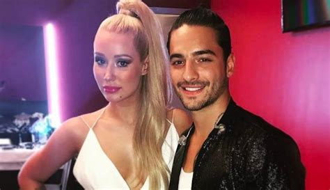 piso wife is maluma dating australian hip hop artist iggy azalea