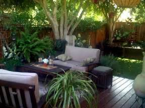 Small Garden Patio Ideas Outdoor Patio Ideas For Small Backyards Lovely Gardens