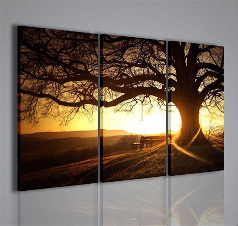 quadri particolari per arredamento quadri moderni quadri di natura e paesaggi soft tree