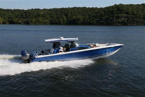 nor tech boats 450 nor tech 450 sport center console review boats