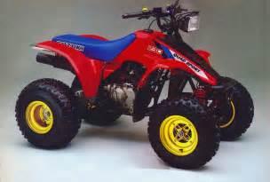 230 Suzuki Quadsport 1986 Suzuki Quadsport 230 Tony Blazier Flickr