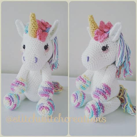 pattern for stuffed unicorn unicorn stuffed animal crochet pattern want need