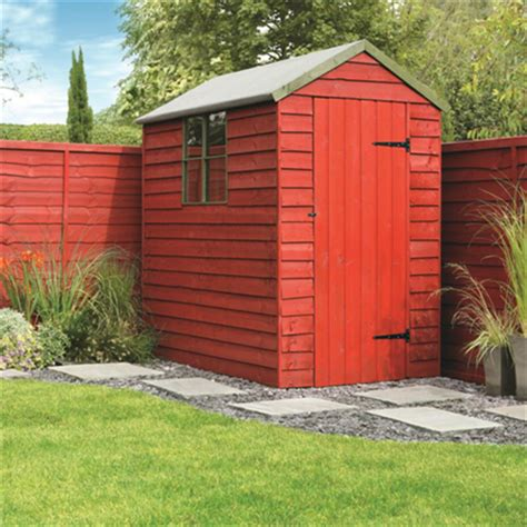 buy ronseal  coat timbercare red cedar  litre  home
