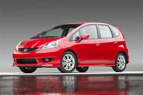 2011 honda fit review ratings specs prices and photos the car connection