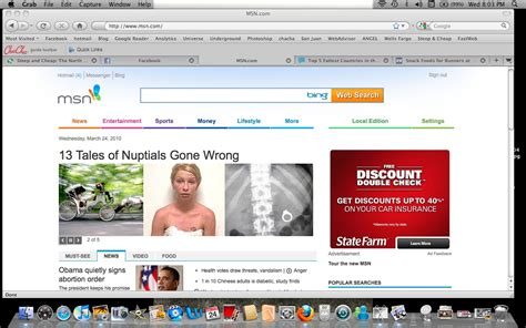 www msn com customize msn homepage bing images
