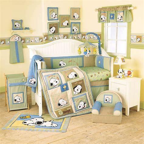 Baby Snoopy Crib Bedding Nurserybabybedding Peek A Boo Snoopy Baby Crib Bedding Set By Lambs God
