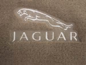 Jaguar Logo Floor Mats jaguar xj8 beige carpet floor mats with jaguar logo 1998 1999 2000 2001 2002 2003 98 99 00 01