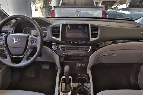Ridgeline Interior by 2017 Honda Ridgeline Page 10 Clublexus Lexus Forum Discussion