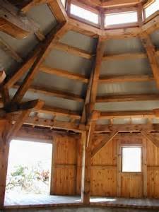 Timber Frame Hip Roof Hip Roof Timber Frame General Forum Questions Timber