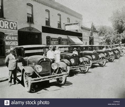 Auto Lackieren Bratislava by Cars Of The 1920s Stockfotos Cars Of The 1920s Bilder