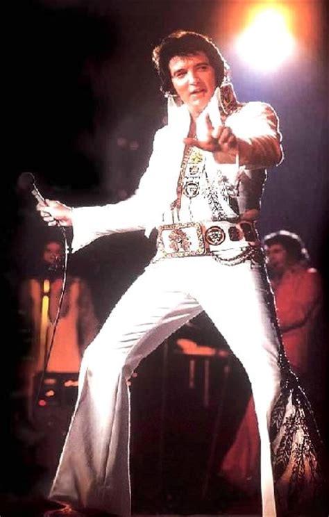 Elvis Wardrobe by Fashion Influential 8 Elvis 100 Most