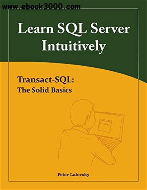 sql learn sql in 2 hours and start programming today books oca oracle database 12c sql fundamentals i guide