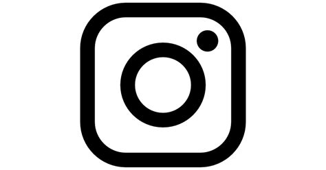 instagram logo  social icons