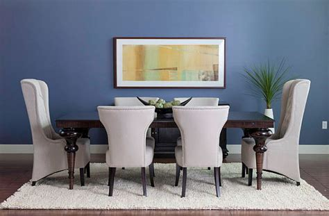Blue Dining Room Walls by 3 Overlooked Projects That Will Add Value To Your Home