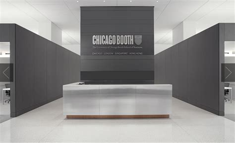 Booth Mba Start Date by Zach Mortice Of Chicago Booth School Of