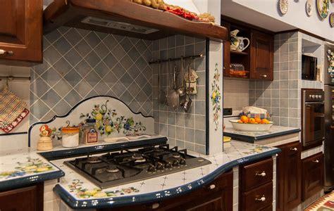 cucine in muratura firenze cucina in finta muratura modello firenze