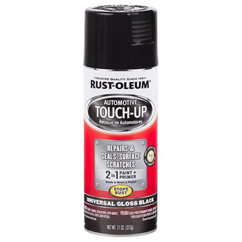Auto Touch Up by Auto Touch Up Universal Touch Up Aerosols