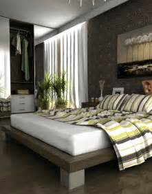 Gray Bedroom Gray Bedroom Interior Design Ideas