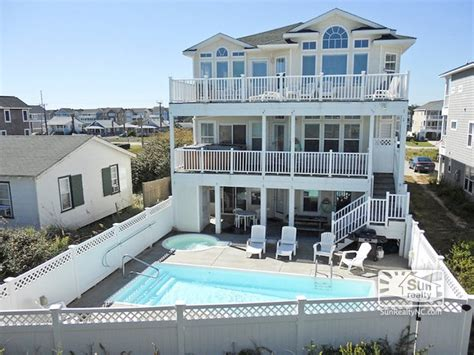 outer banks nc rental homes nags 485 a outer banks vacation rentals