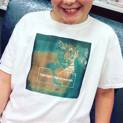 canva t shirt design makerspace teaching teens to use canva to design their