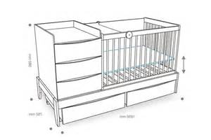 plans for building a baby crib free 25 best ideas about baby cots on cots grey