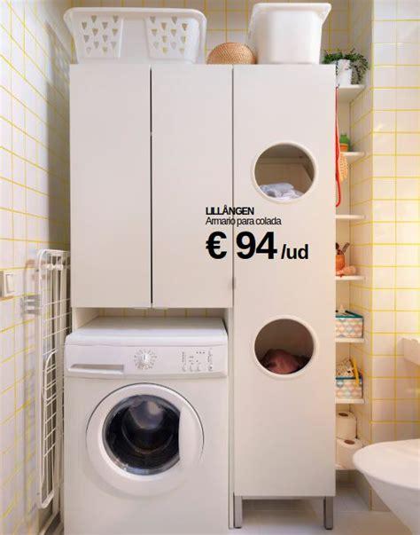 ikea laundry room hack muebla lavadero ikea lavadero pinterest laundry