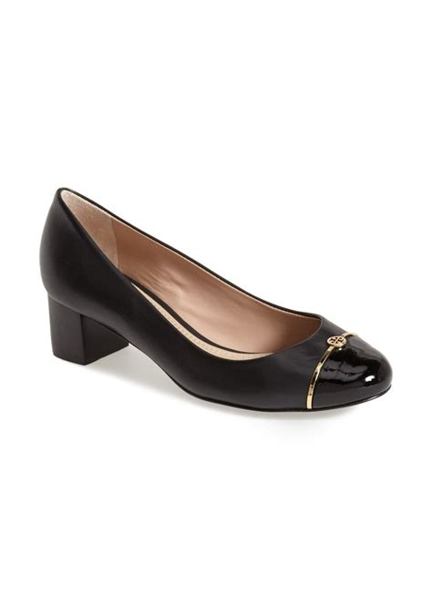 burch shoes nordstrom burch burch cap toe leather