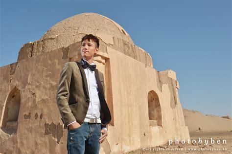 Wedding Lung by Photobyben Overseas Trista Lung Pre Wedding 內蒙古