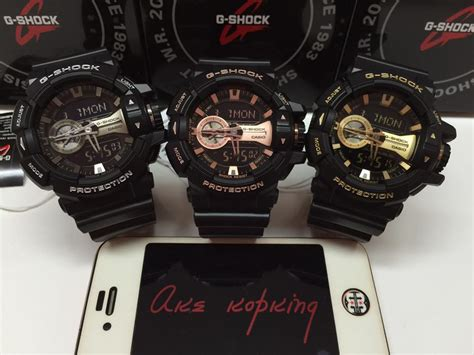 Casio G Shock Ga400 Black Vire g shock ga 400 series gold black
