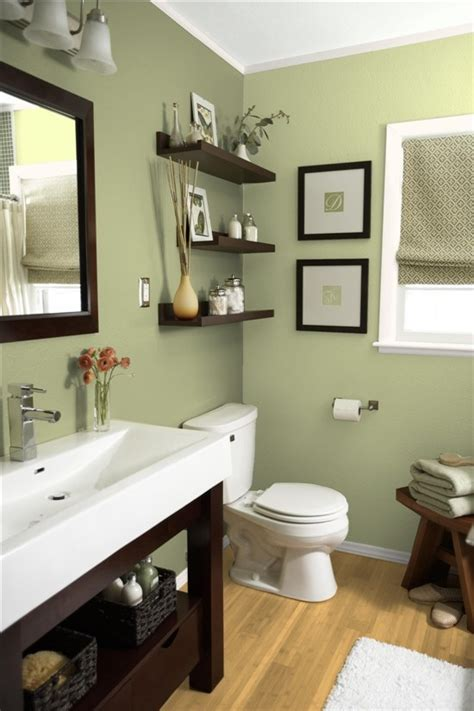 Twig Home Decor by Top 10 Bathroom Colors