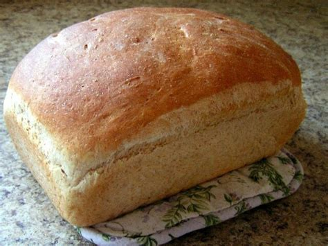 Handmade Bread Recipe - easy bread recipes