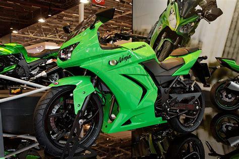 Kawasaki 250 R by Kawasaki 250r