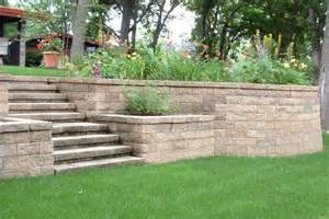 backyard retaining wall designs a room by room guide on incorporating the d 233 cor trends