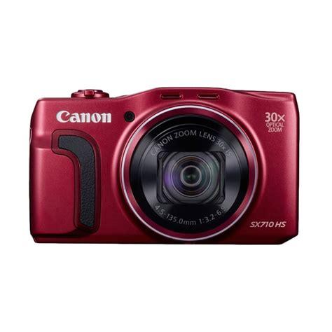Kamera Canon Powershot jual canon powershot sx 710 hs kamera pocket