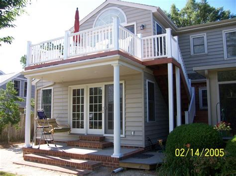 patio vs balcony deck vs patio or balcony patios decks balconies and pergol