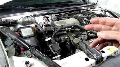 how to purge air out of cooling system 2009 hyundai tucson service manual how to bleed air from a 2003 nissan maxima cooling system thermostat