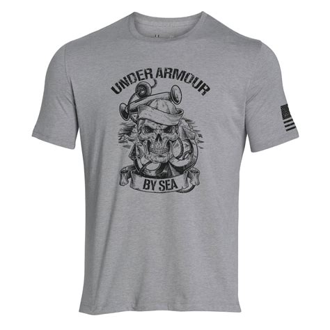 T Shirt Kaoskerens Armour Distro armour s freedom by sea sleeve t shirt