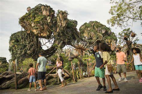 themes in animal kingdom film you may not care about avatar but its new theme park is a