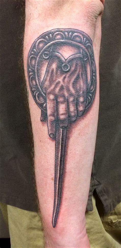 tattoo hand king tattoos by mike biggs biggs studio new