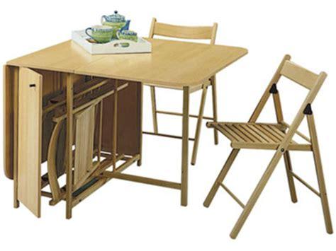 table de cuisine pliante avec chaises int馮r馥s un peu bricoleuse mais la je sais pas comment faire