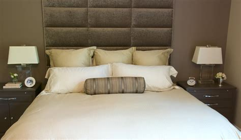 Upholstered Headboard Wall Panels by Designer Upholstered Wall Panels Upholstered Headboards