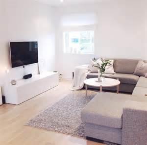 Living Room Goals Apartment Bright Design Goals Home House Interior