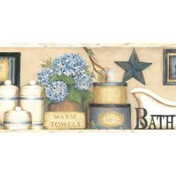 bathroom wallpaper border ideas pics photos popular bathroom wallpaper border designs