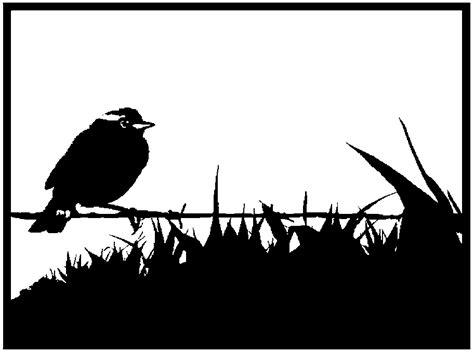 Akit Digital Design Free Papercutting Template Bird Bird Design Templates