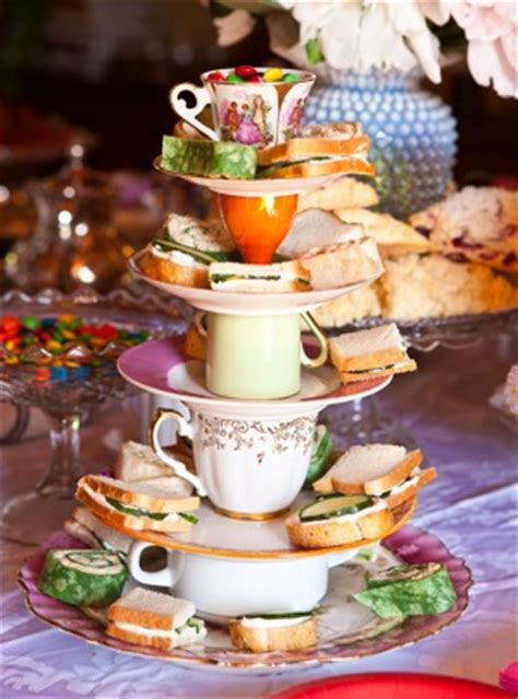 mad hatter tea party fundraiser