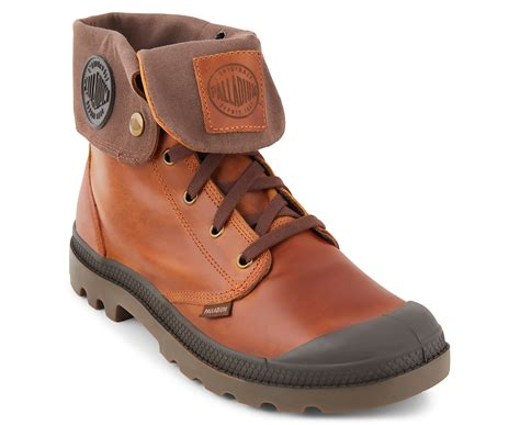 Daily Baggy Chocolatte palladium s baggy leather boot chocolate